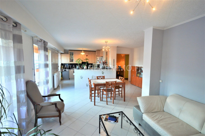 Vente appartement Menton 475 000€ - Photo 1