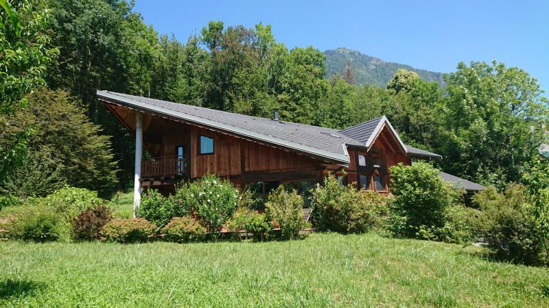 Vente de prestige maison / villa Mercury 785000€ - Photo 3