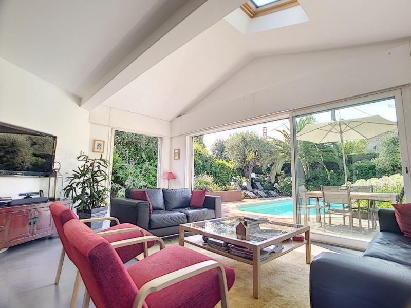 Immobile residenziali di prestigio casa Cagnes sur mer 749000€ - Fotografia 6