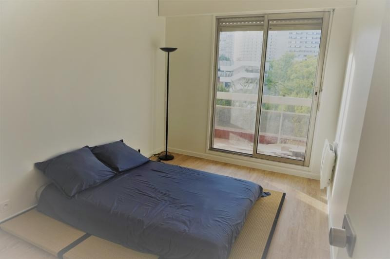 Rental apartment Courbevoie 1 500€ CC - Picture 5