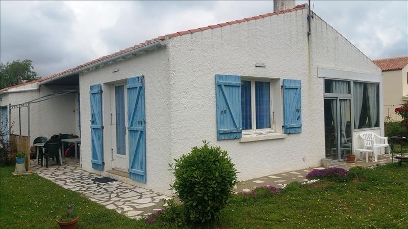 Sale house / villa Angles 138150€ - Picture 1