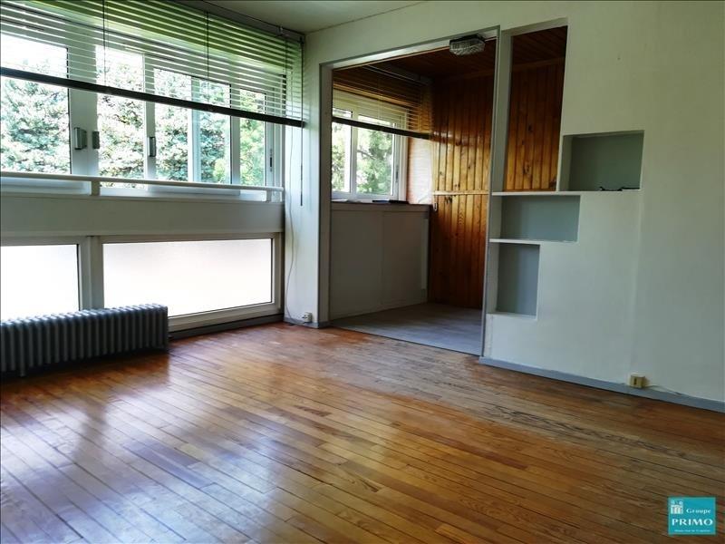 Vente appartement Fontenay aux roses 247000€ - Photo 2
