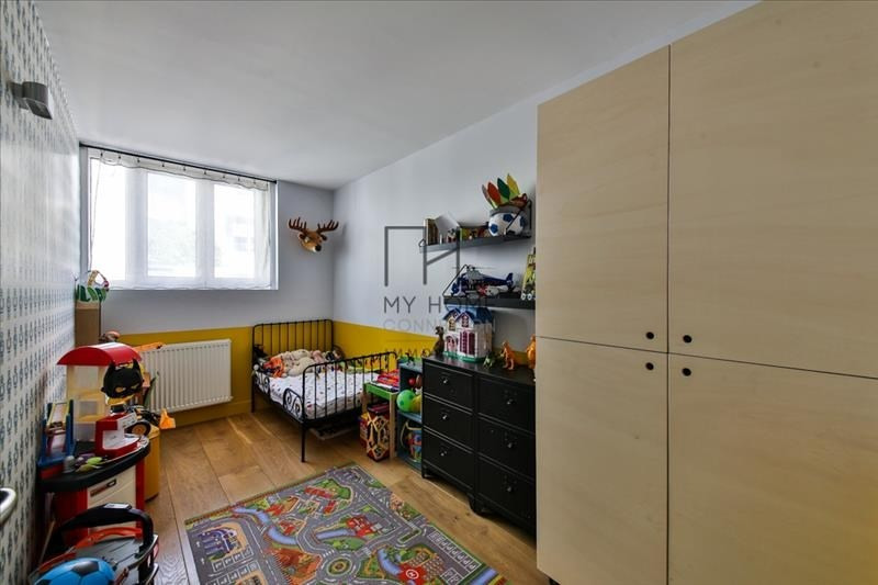 Venta de prestigio  casa Montrouge 1095000€ - Fotografía 7