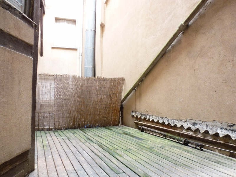 Rental apartment Toulouse 492€ CC - Picture 10