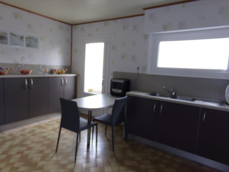 Vente maison / villa Brebieres 169000€ - Photo 3