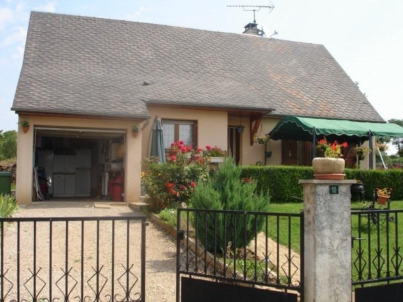 Location maison / villa Bozouls 608€ CC - Photo 1