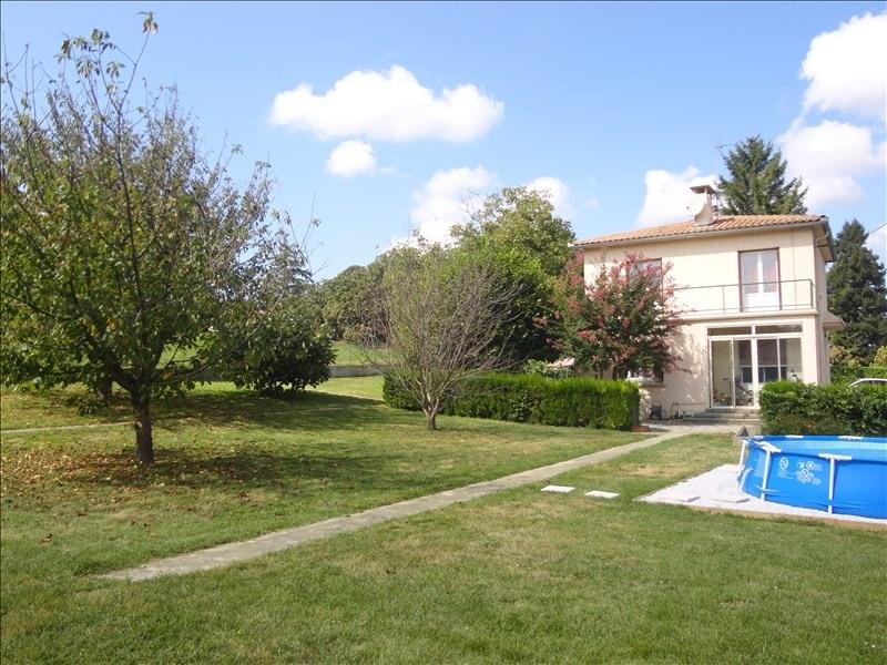 Vente maison / villa Mirepoix 169000€ - Photo 1