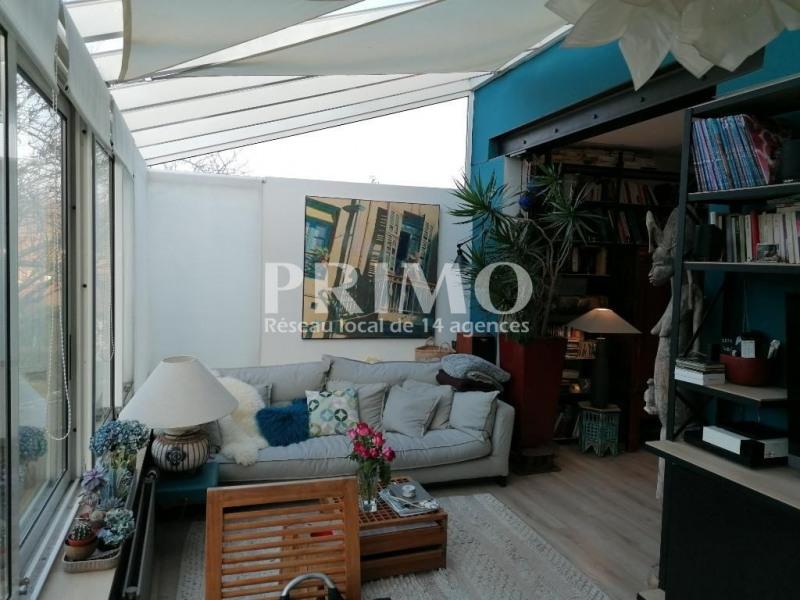 Vente maison / villa Igny 578000€ - Photo 6