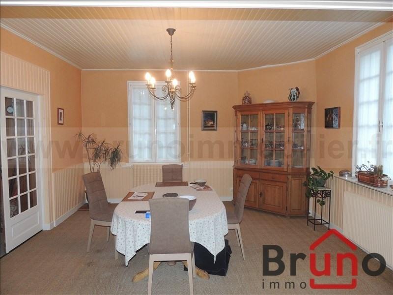 Venta  casa Estrees les crecy 246000€ - Fotografía 6