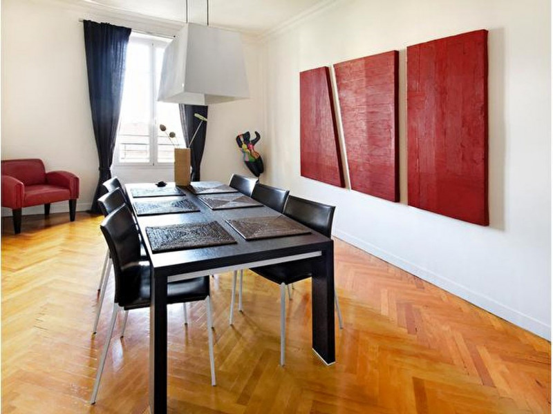 Deluxe sale apartment Nice 570000€ - Picture 1
