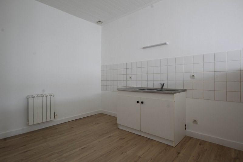 Rental apartment Aizenay 457€ CC - Picture 3