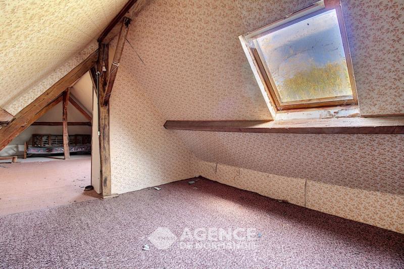 Vente maison / villa Montreuil-l'argillé 49000€ - Photo 7