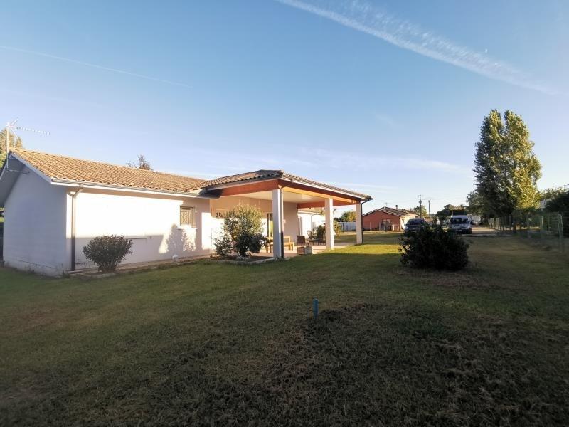 Vente maison / villa Cubzac les ponts 308500€ - Photo 1