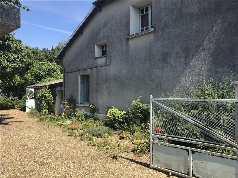 Venta  casa Croutelle 118000€ - Fotografía 3