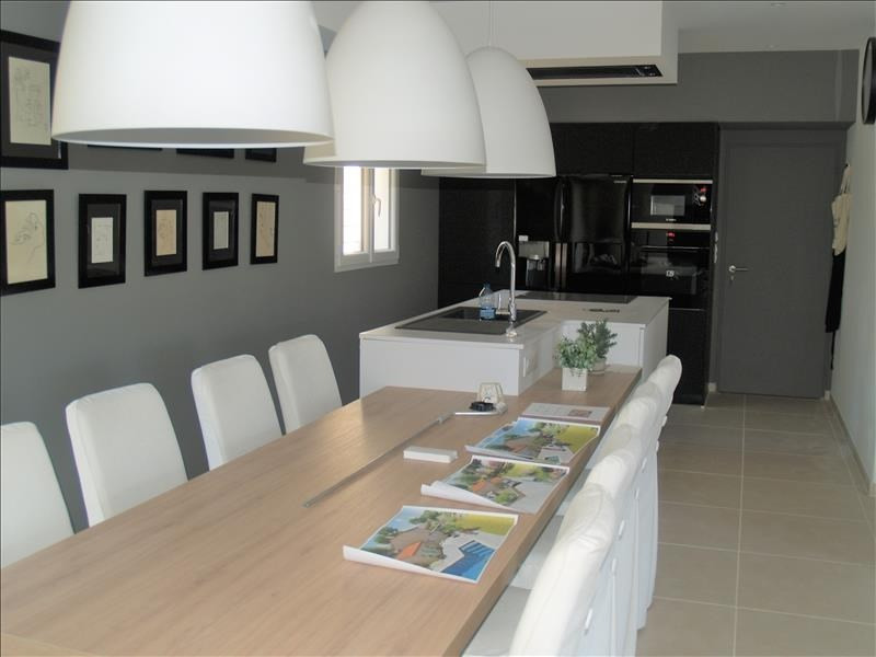 Vente de prestige maison / villa Les issambres 822150€ - Photo 4