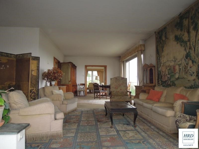Venta de prestigio  apartamento Strasbourg 1475000€ - Fotografía 4