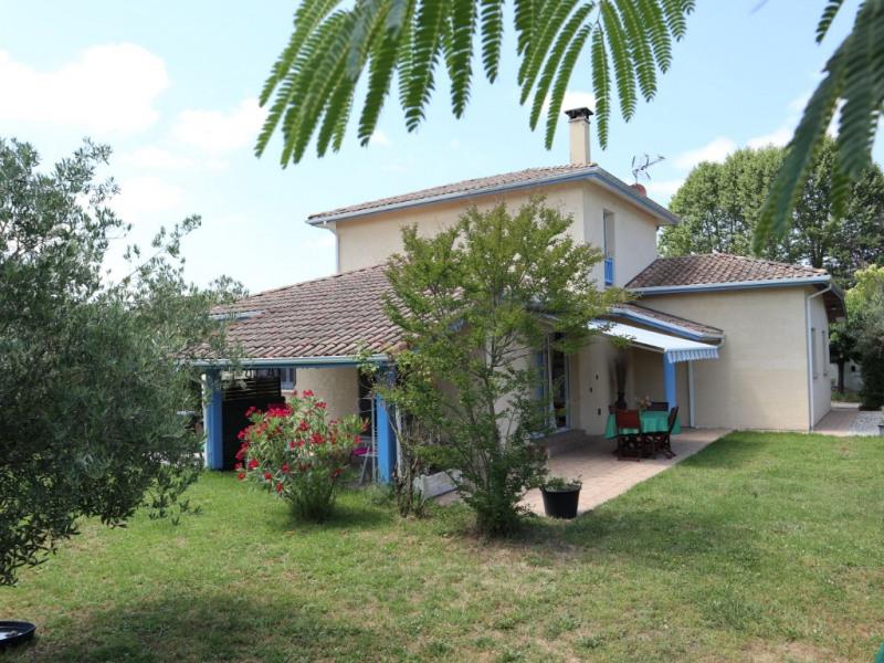 Vente maison / villa Saint paul les dax 323000€ - Photo 13