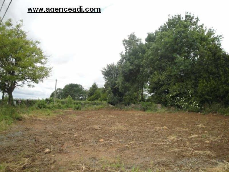 Vente terrain Secteur la creche 17 200€ - Photo 1