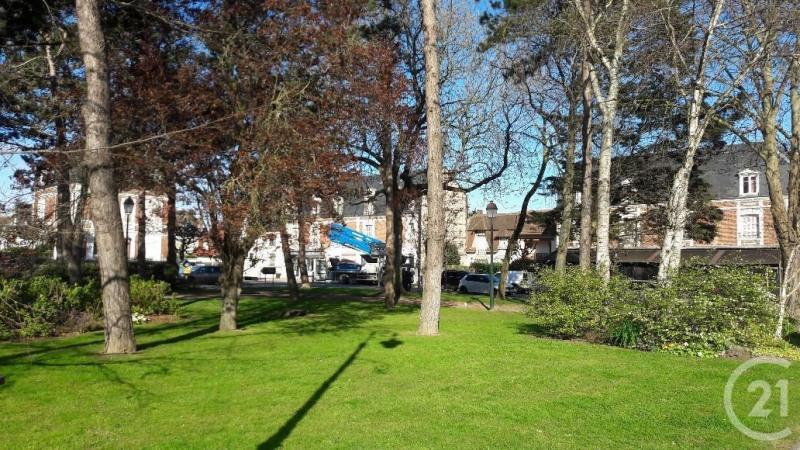 Venta  apartamento Deauville 463438€ - Fotografía 1