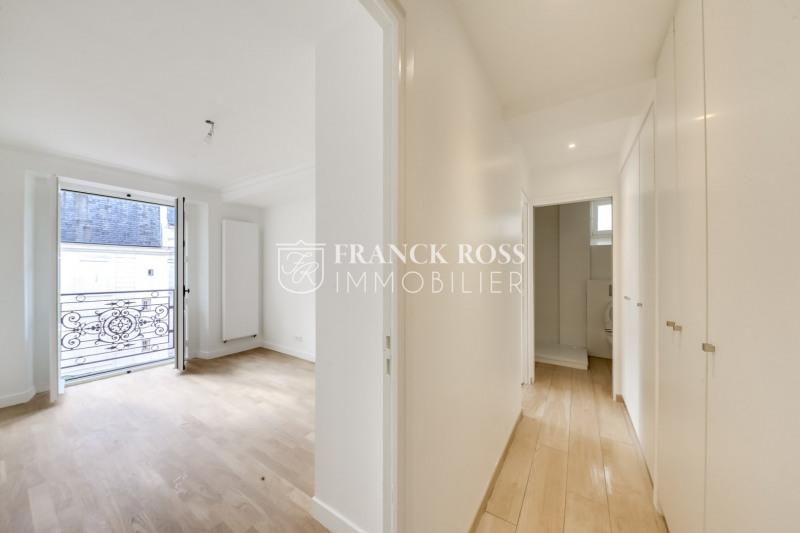 Rental apartment Paris 4ème 2480€ CC - Picture 5