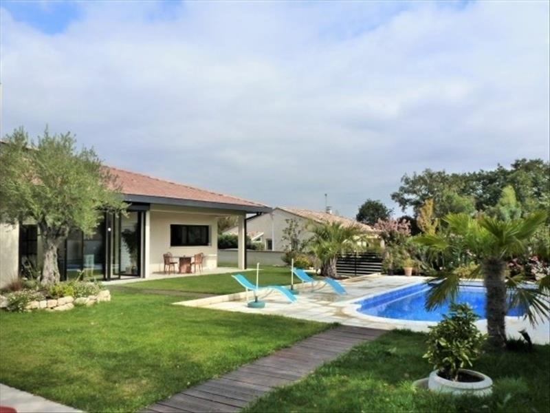 Vente de prestige maison / villa Pibrac 721000€ - Photo 1