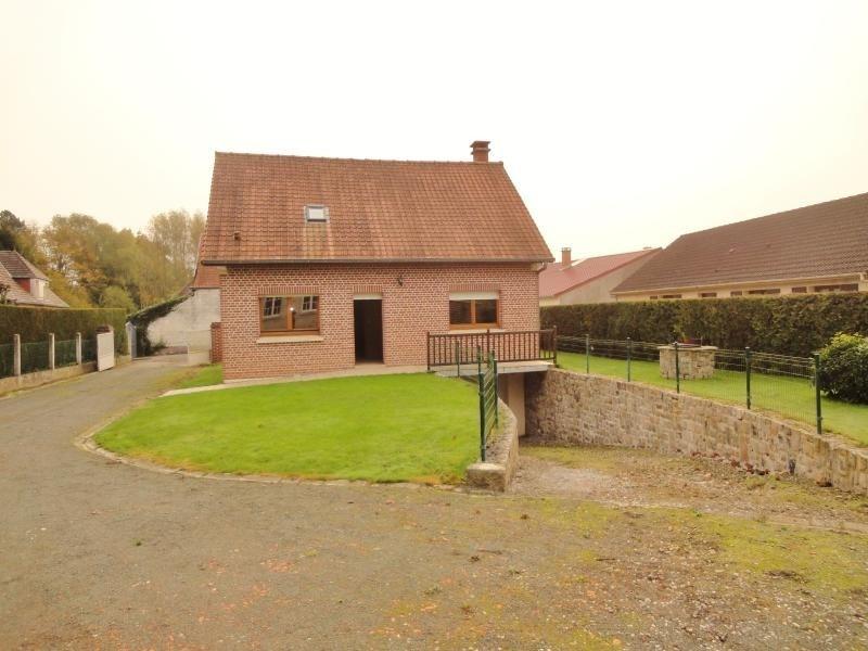 Sale house / villa Beaumetz les loges 198000€ - Picture 1