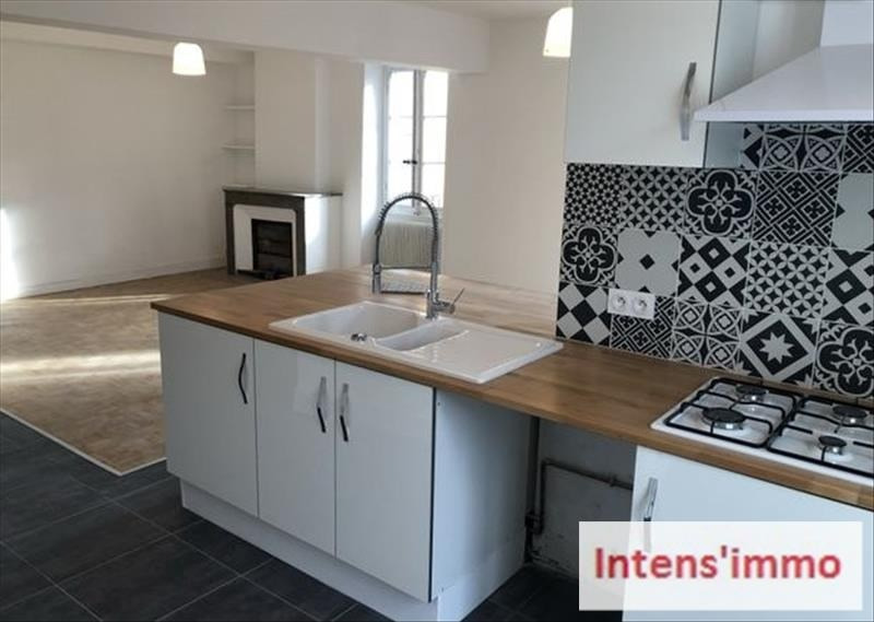 Vente maison / villa Bourg les valence 205000€ - Photo 2