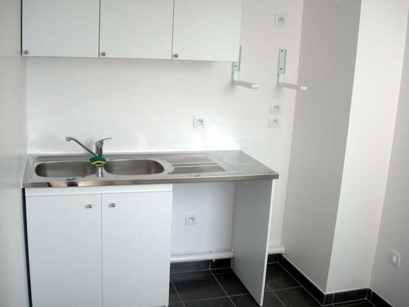 Rental apartment Montigny le bretonneux 1295€ CC - Picture 4