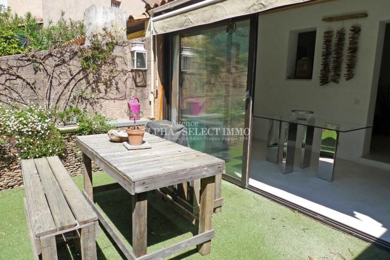 Vente appartement Gassin 194000€ - Photo 4