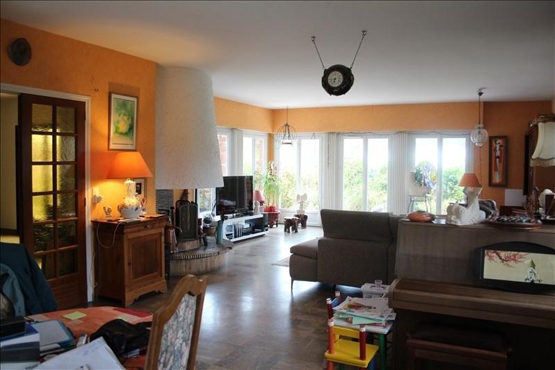 Vente maison / villa Lamorlaye 520000€ - Photo 1