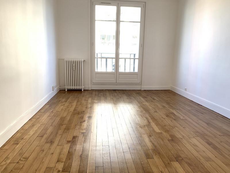 Location appartement Asnières-sur-seine 1347€ CC - Photo 1