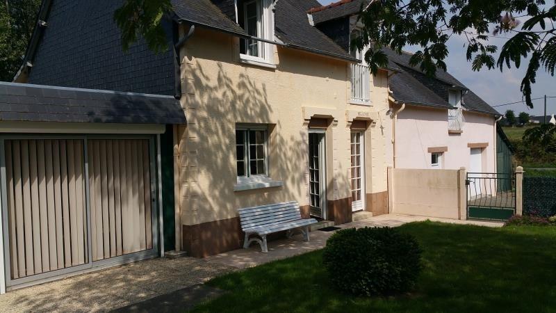 Vente maison / villa Cuguen 128400€ - Photo 1