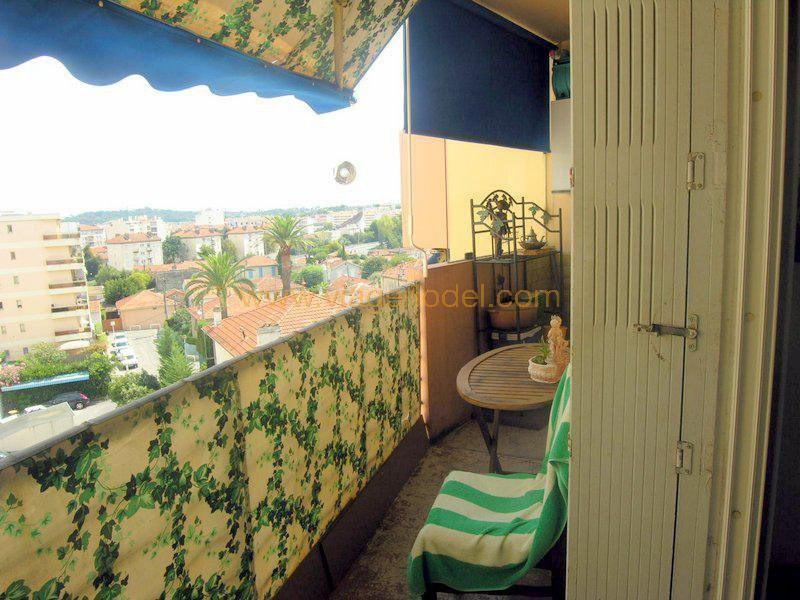 apartamento Antibes 44000€ - Fotografia 4