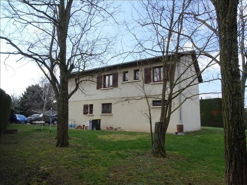 Vente maison / villa Marcy l etoile 478000€ - Photo 3