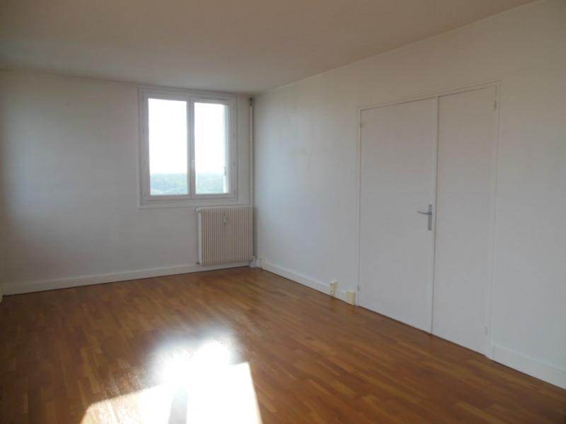 Rental apartment Rouen 640€ CC - Picture 3