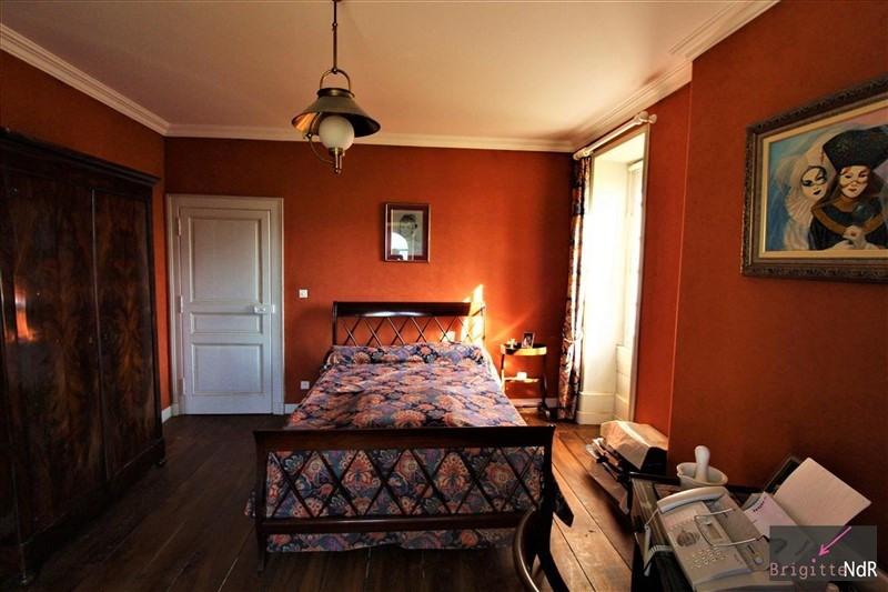 Vente maison / villa Sauviat sur vige 459800€ - Photo 5