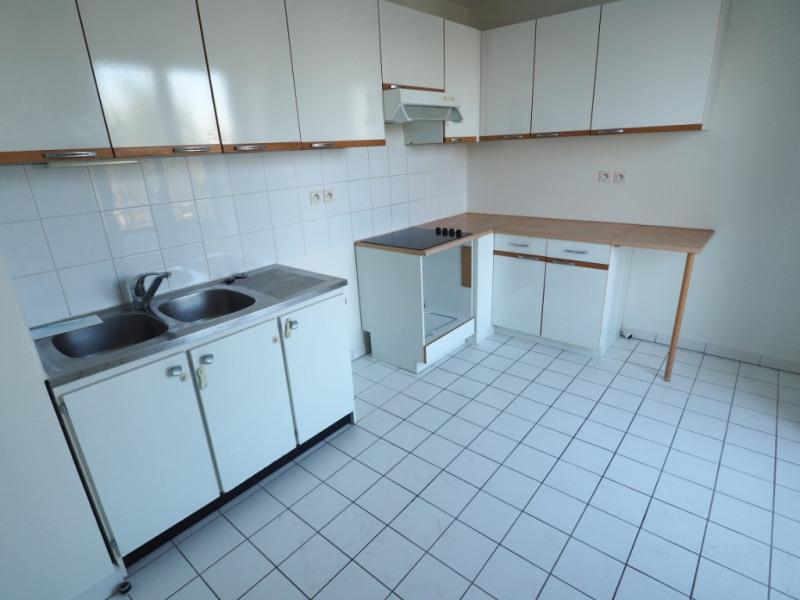 Sale apartment Dammarie les lys 243200€ - Picture 4