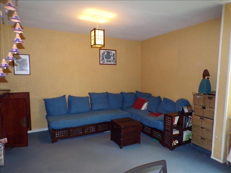 Vente appartement Montigny le bretonneux 210000€ - Photo 3
