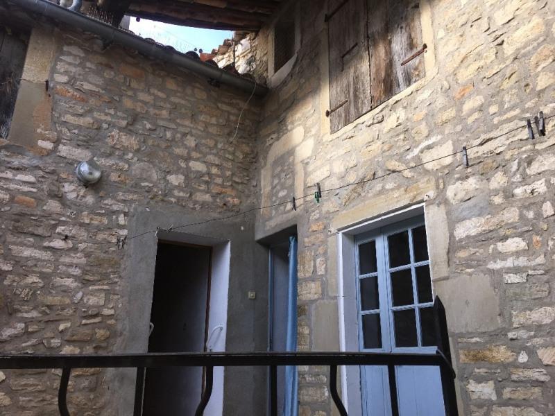 Vente maison / villa Uzes 138000€ - Photo 2