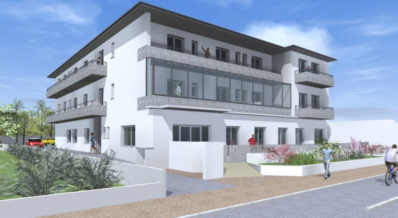 Sale apartment Capbreton 280000€ - Picture 1
