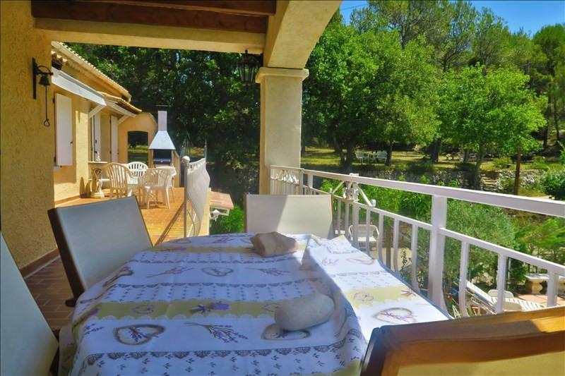 Deluxe sale house / villa Rognes160 641000€ - Picture 9