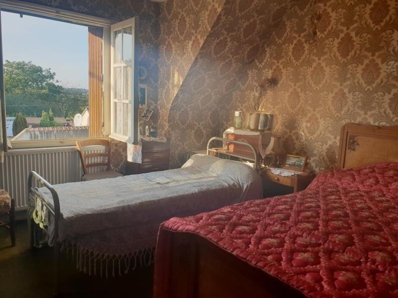 Vente maison / villa Cercy la tour 64000€ - Photo 5