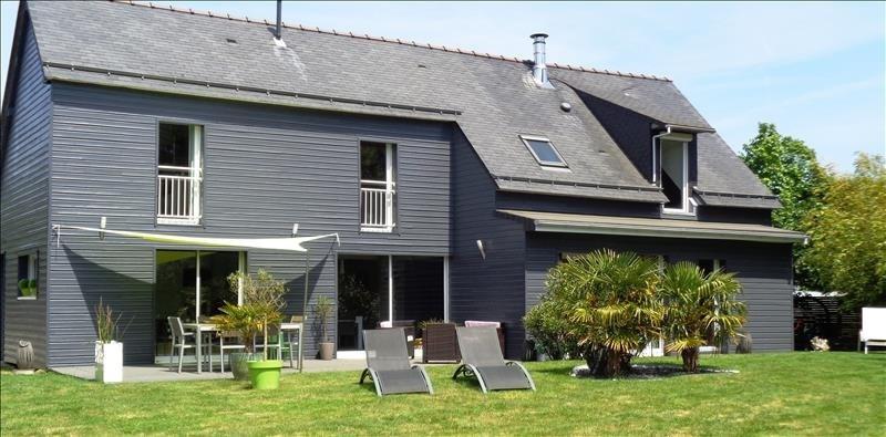 Sale house / villa La madeleine 395000€ - Picture 1