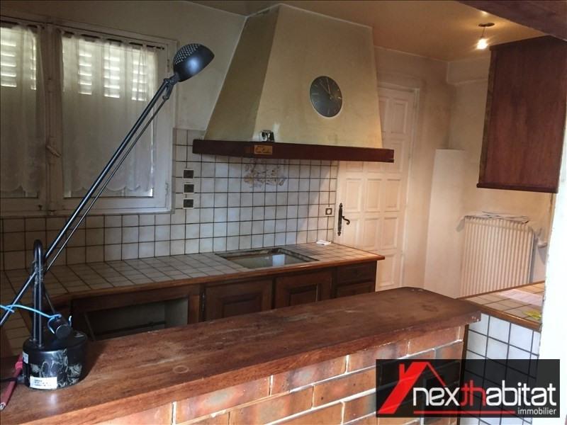 Vente maison / villa Livry gargan 237000€ - Photo 3