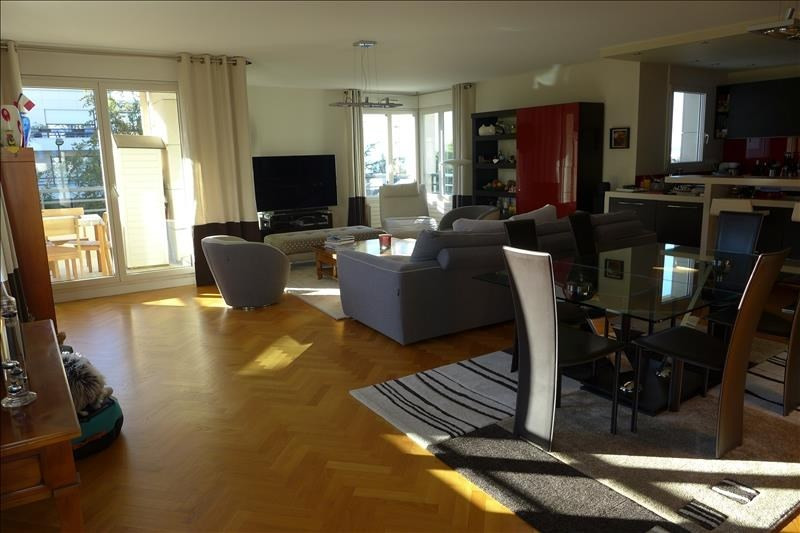 Vente appartement Garches 785 000€ - Photo 2