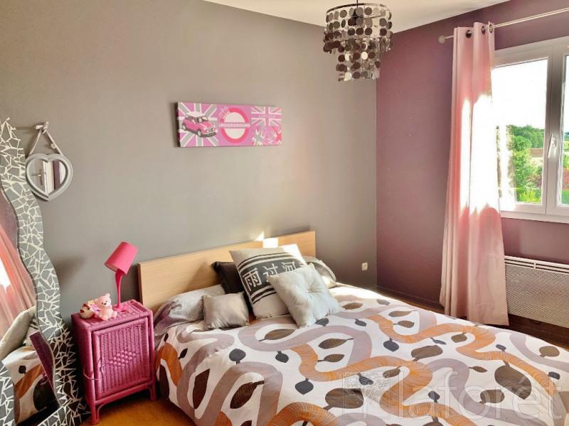 Sale house / villa Champier 360000€ - Picture 5