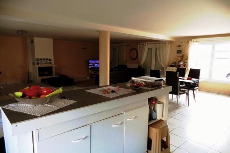 Sale house / villa Sevran 310000€ - Picture 2