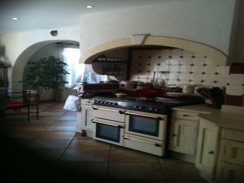 Deluxe sale house / villa Saint etienne du gres 680000€ - Picture 6