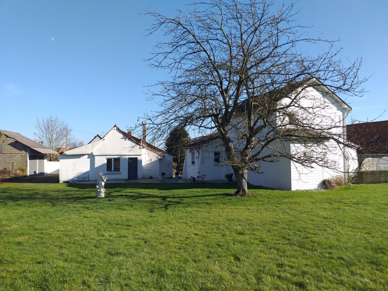 Vente maison / villa Prox fruges 169 000€ - Photo 7