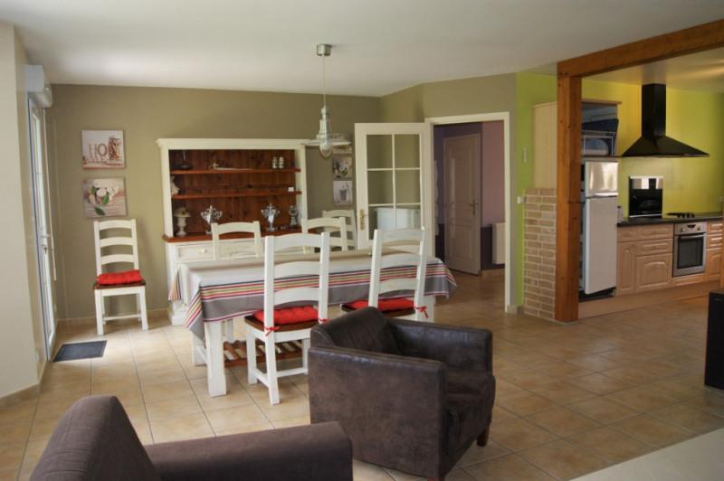 Sale house / villa Cucq 358500€ - Picture 3